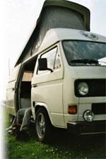 Spanien Camping