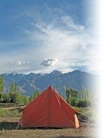 Camping Spanien