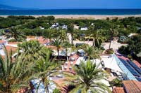 Campingplätze Spanien