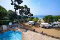 Campingplatz Costa Brava