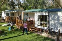 Campingplatz Costa Dorada
