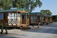 Campingplatz Murcia