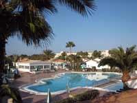 Ferienpark Spanien