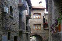 Ferienwohnung Aragonien