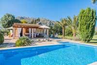 Ferienhaus Balearen