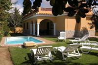 Ferienwohnung Costa de la Luz