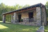 Ferienhaus Galizien
