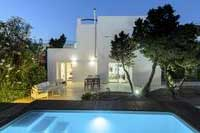 Ferienhaus Ibiza