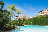Ferienwohnung Marbella
