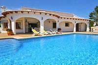 Ferienwohnung Mittelmeer Spanien