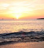 Formentera Sonnenuntergang