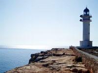 Formentera Leuchtturm