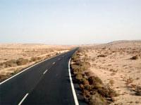 Playa Fuertevenura