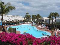 Hotel in Lanzarote