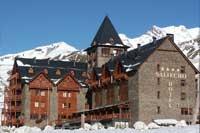 Hotel Aragonien