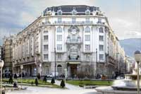 Hotel Baskenland