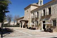 Hotel Castilla La Mancha