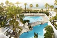 Hundefreundliches Hotel Spanien