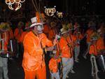 Karnaval in Teneriffa