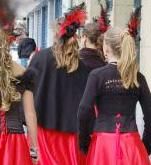 Karnaval in Spanien