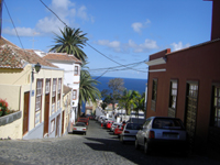 Insel La Palma