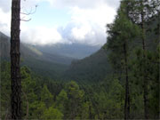 Nationalpark Caldera