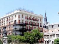 Haus in Madrid