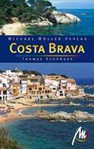 Reiseführer Costa Brava