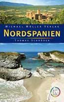 Reiseführer für den Norden von Spanien