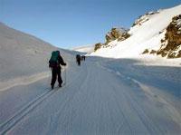 Skiurlaub Spanien