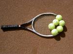 Tennis in Spanien