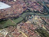 Zaragoza in Aragonien